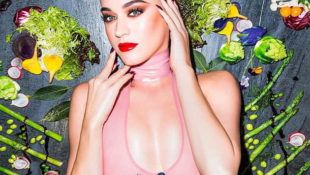 Katy Perry (Bild: instagram.com/katyperry)