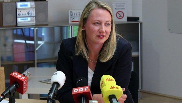 Nicole Solarz (Bild: SPÖ)