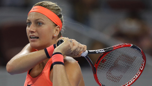 Petra Kvitova gibt nach Messerattacke Comeback (Bild: AP)