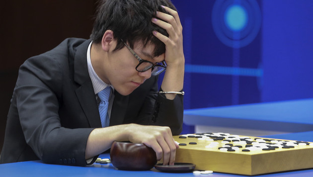 Google-KI AlphaGo spielt keine Turniere mehr (Bild: AP)