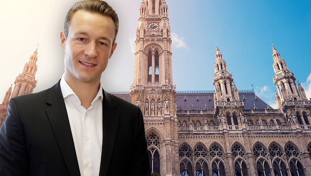 ÖVP will jetzt auch in Wien vorgezogene Neuwahlen (Bild: krone.tv, thinkstockphotos.de)