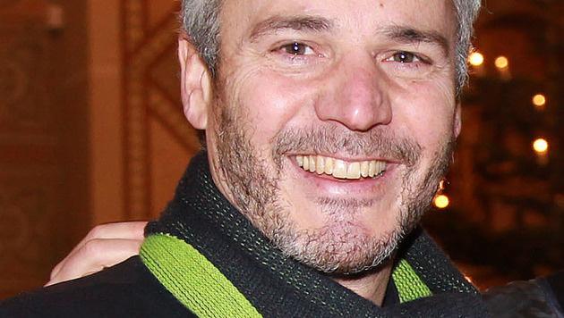 Peter Edelmann (Bild: KRISTIAN BISSUTI)
