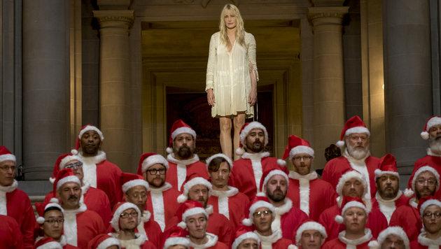 """Netflix beendet Serie """"Sense8"""" nach zwei Staffeln (Bild: Netflix)"""