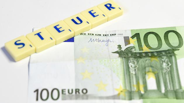 """""""Staat sollte wie Unternehmen denken"""" (Bild: APA/Helmut Fohringer)"""