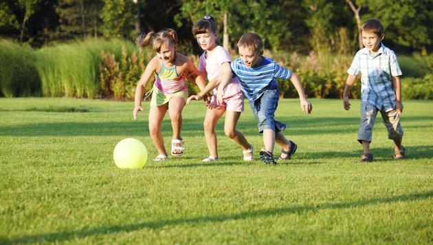 Familienfreundlichkeit hat positive Effekte (Bild: thinkstockphotos.de)