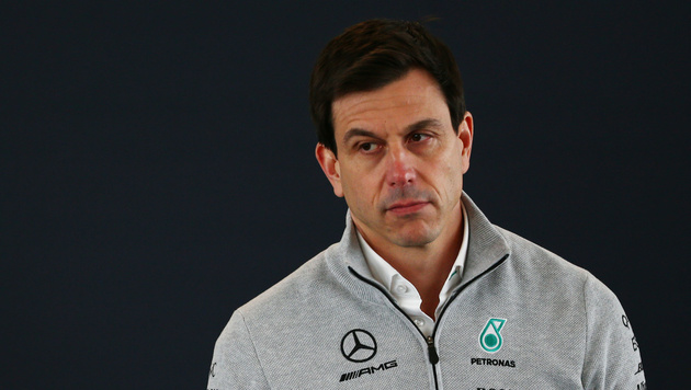 Wolff: Keine Teamorder bei Mercedes in Montreal (Bild: GEPA)