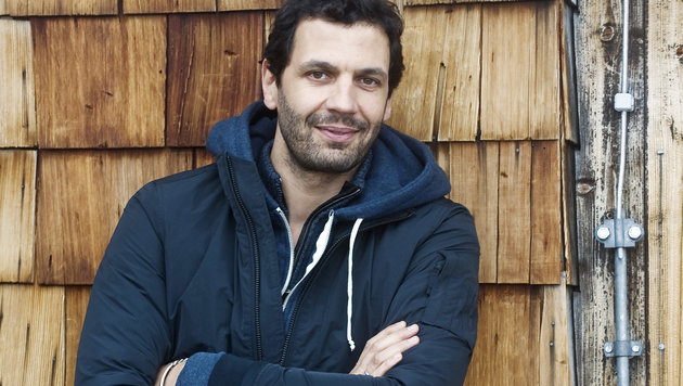 Mehdi Nebbou (Bild: Viennareport)