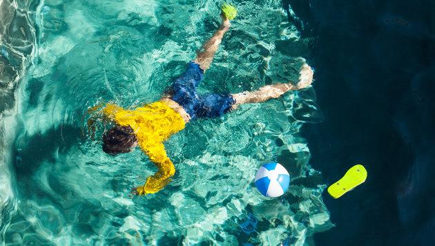 Badeunfälle: Erste-Hilfe-Maßnahmen für den Notfall (Bild: thinkstockphotos.de)