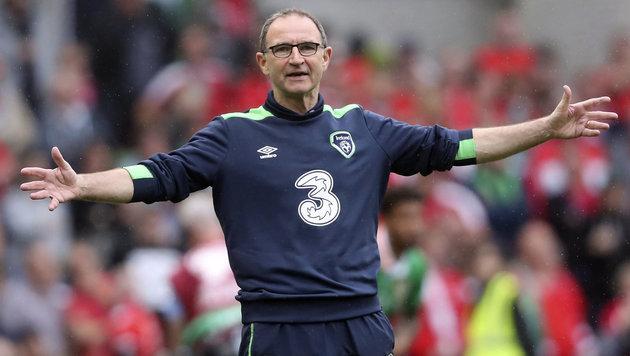 Martin O'Neill (Bild: AP)