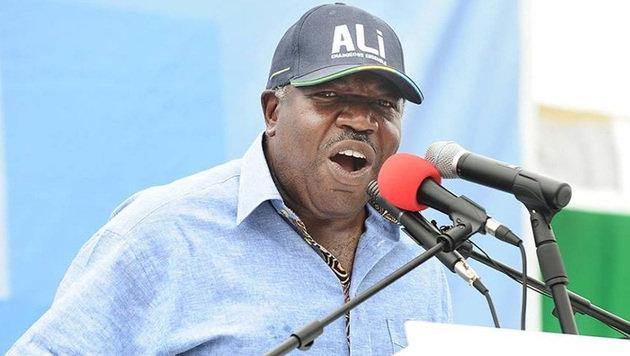Ali Bongo Ondimba ist der Staatschef von Gabun. (Bild: facebook.com/alibongoondimba)