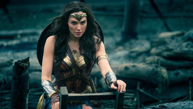 """Gal Gadot wird auch in """"Wonder Woman 2"""" mitspielen (Bild: Warner Bros.)"""