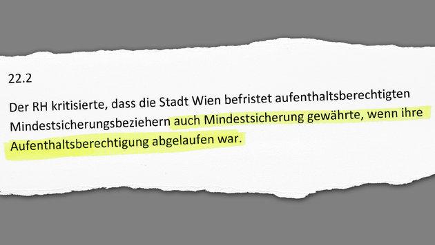 """Justiz ermittelt weiter gegen Ex-Sozialstadträtin (Bild: """"Krone"""")"""