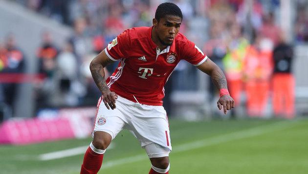 Juve will Costa - Bayern 40 Millionen (Bild: AFP)