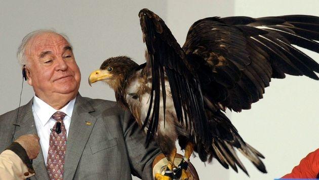 Alt-Kanzler Helmut Kohl mit 87 Jahren verstorben (Bild: dpa/dpaweb)