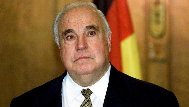 Alt-Kanzler Helmut Kohl mit 87 Jahren verstorben (Bild: EPA)