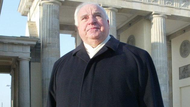 Alt-Kanzler Helmut Kohl mit 87 Jahren verstorben (Bild: AP)