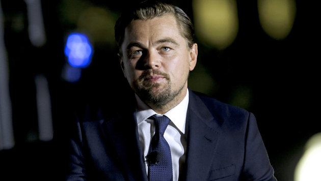Leonardo DiCaprio (Bild: MediaPunch/face to face)