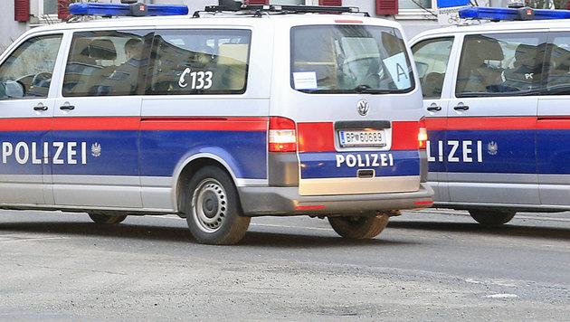 Fünfter Raubüberfall in 13 Tagen in Graz (Bild: APA/Erwin Scheriau (Symbolbild))