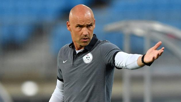 Trainer Letsch verlässt Liefering in Richtung Aue (Bild: GEPA)