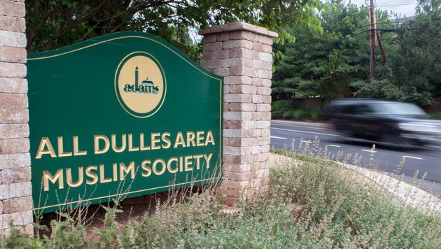 USA: Muslima (17) nach Moschee-Besuch getötet (Bild: AFP)