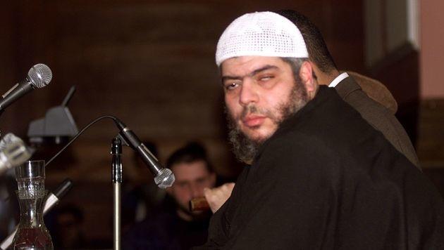 Londoner Moschee galt früher als Terror-Brutstätte (Bild: AFP)
