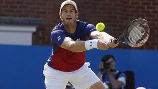 Aus für das Toptrio Murray, Wawrinka und Raonic (Bild: Associated Press)