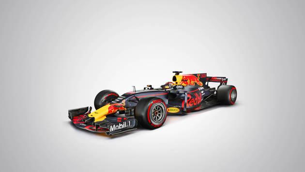 Gewinnen Sie Tickets für den Großen Preis! (Bild: Red Bull Racing)