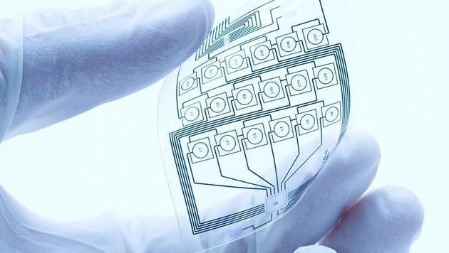 Einem Linzer Team von Physikern gelang es, Halbleiter aus dem Farbstoff Indigo herzustellen. (Bild: scilog.fwf.ac.at/Shutterstock)