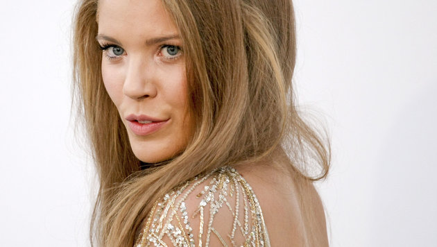 Victoria Swarovskis 800.000-€-Kleid entzückt Welt (Bild: GeorgWenzel/face to face)
