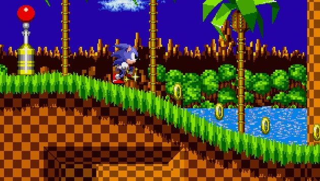 Sega bringt Retro-Hits aufs Smartphone (Bild: Sega)