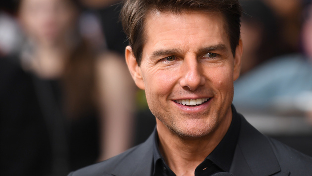 Tom Cruise (Bild: AFP)
