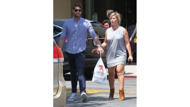 Jennie Garth hat ebenfalls mit ihrer Cellulite zu kämpfen. (Bild: www.pps.at)