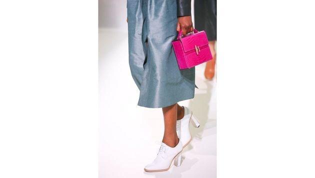 Pinke Mini-Bag von Hermes (Bild: www.fashionpps.com)