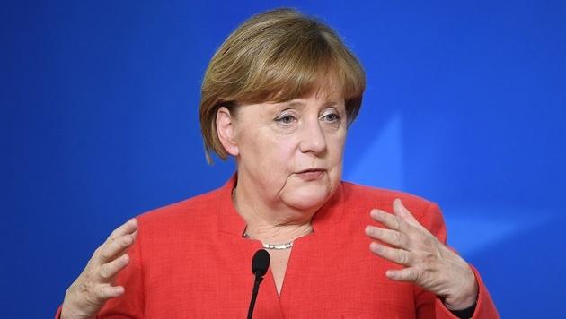 Mays Brexit-Angebot lässt EU-Gipfel kalt (Bild: AFP)