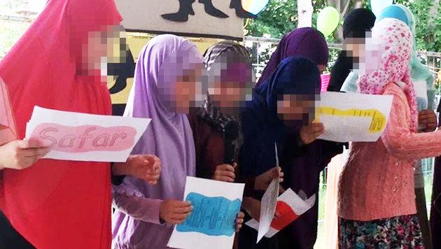 Islam-Kindergärten: Kurz erhöht nun Druck auf Wien (Bild: Privat)
