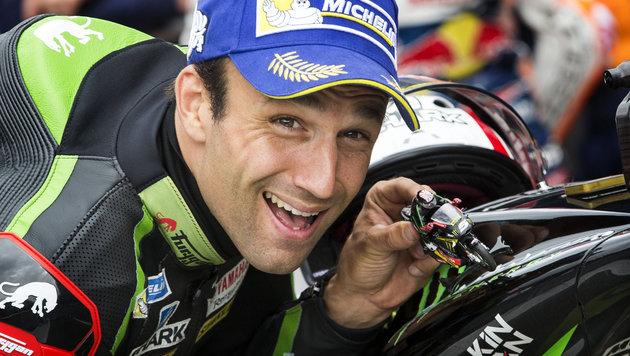 Zarco holt Premieren-Pole bei MotoGP in Assen (Bild: AFP)