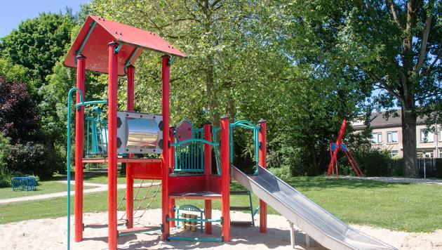 Für private Spielplatzgeräte gelten andere Normen als für öffentliche Einrichtungen. (Bild: thinkstockphotos.de)