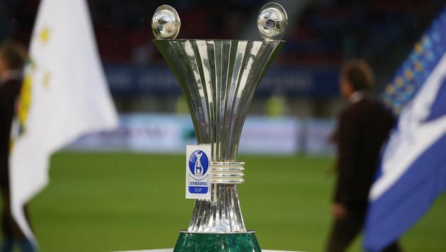 Künftig vier Spieler-Wechsel im ÖFB-Cup (Bild: GEPA)