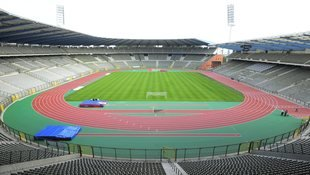 Muss Belgien bald Heimspiele im Ausland austragen? (Bild: AFP)