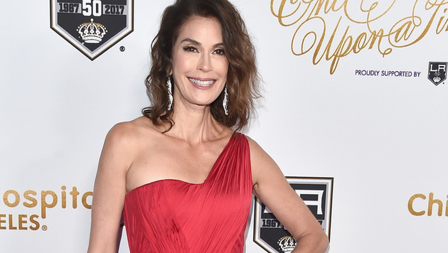 Teri Hatcher (Bild: 2016 Getty Images)