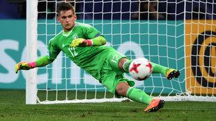 Deutschland und Spanien kämpfen um den Titel (Bild: AFP)
