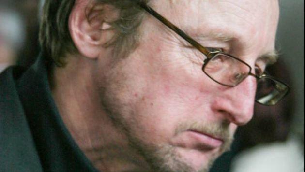 Roland Krenn in nachdenklicher Pose: Was beschäftigte ihn? (Bild: Neumayr/MMV)