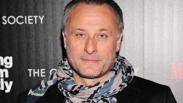 Michael Nyqvist (Bild: 2012 Getty Images)