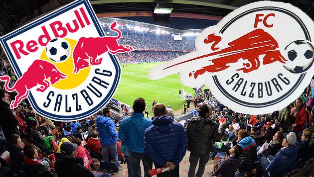 Bericht: Leipzig war kurz vor Champions-League-Aus (Bild: APA/BARBARA GINDL, GEPA)