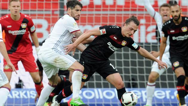 Deutsche Liga startet mit Krachern in die Saison (Bild: GEPA)