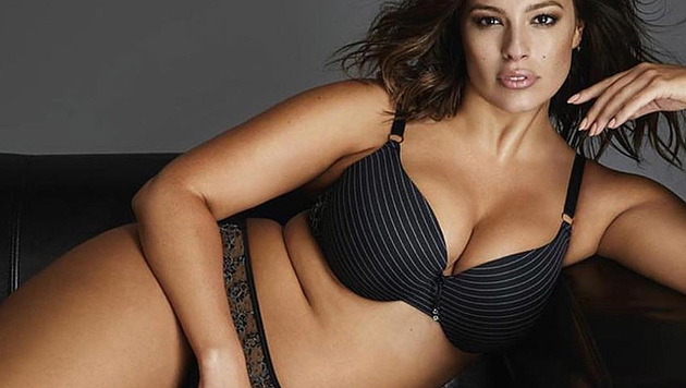 Ashley Graham (Bild: instagram.com/theashleygraham)