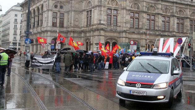 Ring-Demos: Unternehmer verloren 35 Millionen Euro (Bild: Andi Schiel)