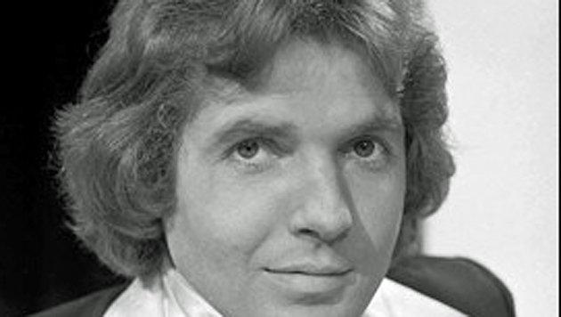 Deutscher Schlagersänger Chris Roberts ist tot (Bild: Screenshot/Wikipedia)