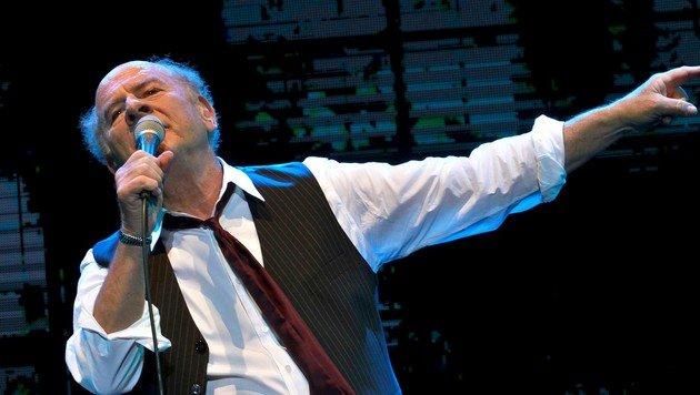 Art Garfunkels Weg zur künstlerischen Emanzipation (Bild: Gil Cohen Magen)