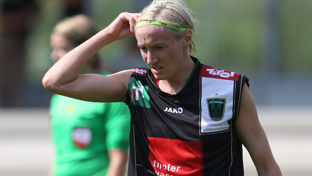 """Hätte mir zugetraut, ins Nationalteam zu kommen"" (Bild: GEPA)"